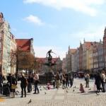 starówka Gdańsk